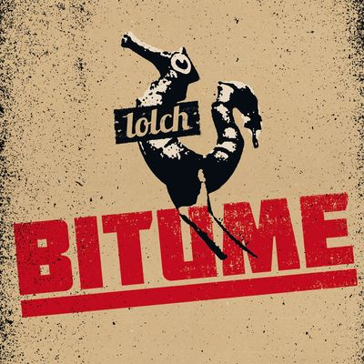Bitume Lolch 400px Bitume   Lolch CD/LP