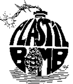 Link to PLASTIC BOMB RECORDS