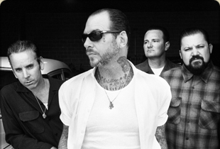 Link to SOCIAL DISTORTION – California (Hustle and Flow)