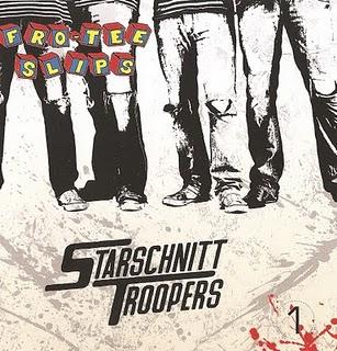 Link to FRO-TEE SLIPS – Starschnitt Troopers CD